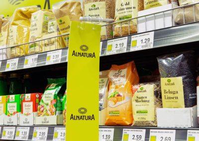 Alnatura Produkte in Ihrem EDEKA-Markt in Waldkraiburg
