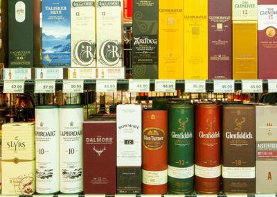 Spirituosen in Ihrem Waldkraiburger Supermarkt